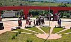 Itatiaiuçu - Imagens da cidade de Itatiaiuçu - MG Foto Prefeitura Municipal