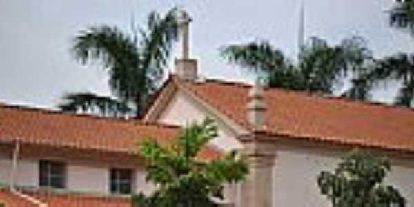 Imagens da cidade de Itatiaiuçu - MG Foto Prefeitura Municipal