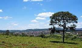 Itaú de Minas - Itaú de Minas - MG Foto Prefeitura Municipal