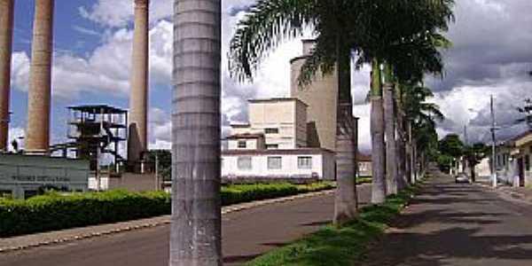 Itaú de Minas - MG Foto Prefeitura Municipal