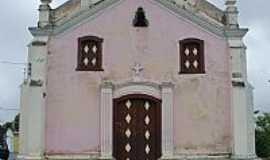 Itaúna - Itaúna-MG-Igreja de N.Sra.do Rosário-Foto:Délio de Lemos