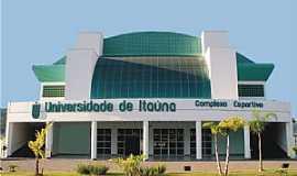 Itaúna - Itaúna-MG-Universidade de Itaúna-Foto:Alex Leite