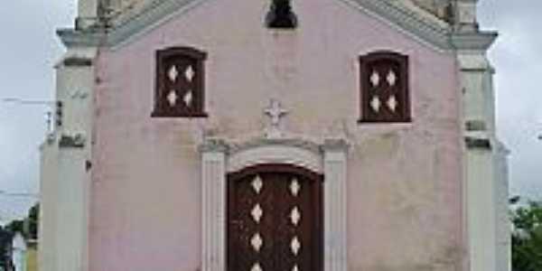 Itaúna-MG-Igreja de N.Sra.do Rosário-Foto:Délio de Lemos