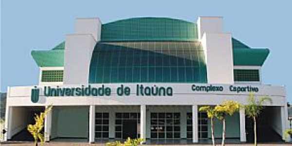 Itaúna-MG-Universidade de Itaúna-Foto:Alex Leite