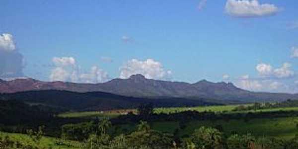 Itaúna-MG-Vista da região-Foto:André Saliya - Ritápolis