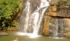 Itauninha - cachoeira itauninha, Por helton