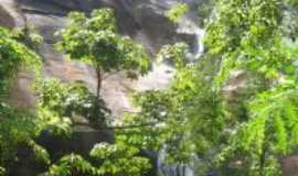 Itauninha - Cachoeira Bom Jardim, Por Fábio Assis
