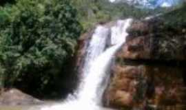 Itauninha - cachoeira itauninha, Por juninho