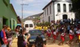 Itauninha - festa itauninha 2009, Por juninho