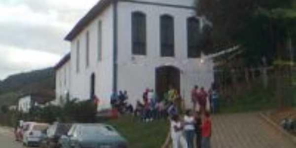 igreja itauninha, Por helton