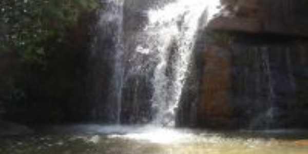 Cachoeira Ferrugem, Por Fábio Assis