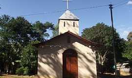 Itaverava - Capela Santa Tereza de Itaverava por vichv