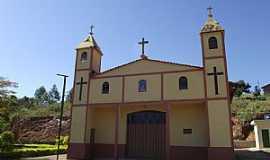 Itaverava - Igreja Nossa Senhora Aparecida de Itaverava por vichv