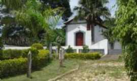 Itaverava - Capela de Santa Efigênia-Barra/Itaverava, Por Rosimeire B. da Silva