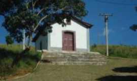 Itaverava - Capela de São Sebastião/Itaverava, Por José Antônio da Silva