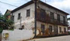 Itaverava - Casa do Barão de Coromandel/Itaverava M.G, Por José Antônio da Silva