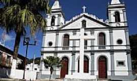 Itaverava - Igreja Matriz de Itaverava-Foto:souexcel