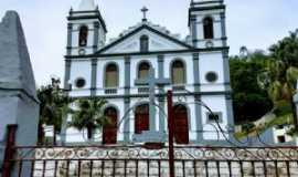 Itaverava - Igreja Matriz de Santo Antônio - Itaverava/MG, Por Mila Moreira Ribeiro