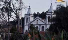 Itaverava - matriz santo antonio, Por Alexandre Dutra
