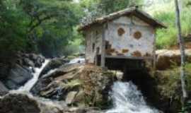 Itaverava - Moinho da Agua Limpa, Por Lorena B.da Silva