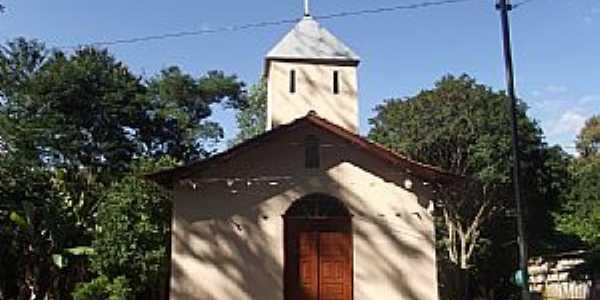 Capela Santa Tereza de Itaverava por vichv