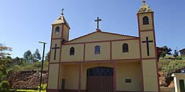 Igreja Nossa Senhora Aparecida de Itaverava por vichv
