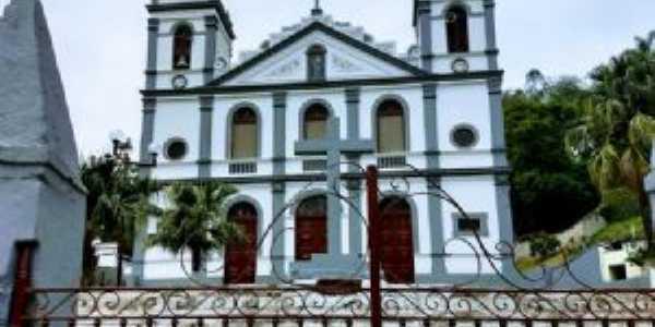 Igreja Matriz de Santo Antônio - Itaverava/MG, Por Mila Moreira Ribeiro
