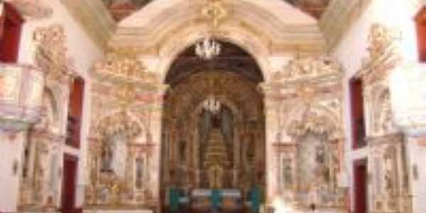 matriz santo antonio, Por Alexandre Dutra