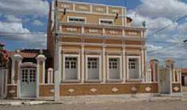Abaré - Casa Paroquial de Abaré-Foto:abare