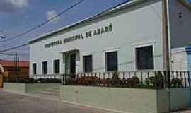 Abaré - Prefeitura Municipal de Abaré-Foto:abare
