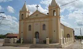 Abaré - Roteiro-AL-Matriz de Santo Antônio-Foto:abare