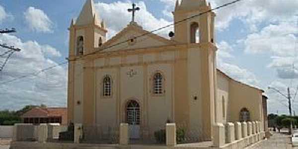 Roteiro-AL-Matriz de Santo Antônio-Foto:abare