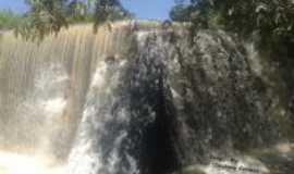 Itinga - Cachoeira - Por : Claudiney Cardoso