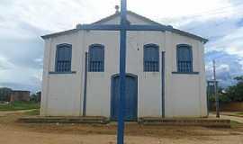 Itira - Itira-MG-Igreja do Distrito-Foto:Vetão