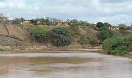 Itira - Itira-MG-Rio Araçuaí-Foto:Paulo Lúcio Saulo Murta