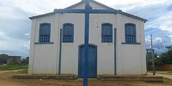 Itira-MG-Igreja do Distrito-Foto:Vetão