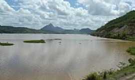 Itueta - Represa no Rio Doce-Foto:Rodnei Braum