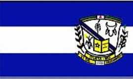 Itueta - Bandeira Itueta - MG