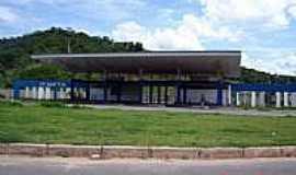 Itueta - Estação Rodoviária de Ituêta-Foto:Jonas de Oliveira