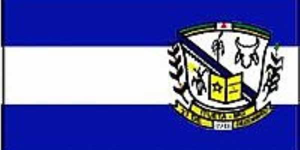 Bandeira Itueta - MG