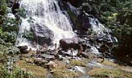 Ituí - Cachoeira-Foto:batatao