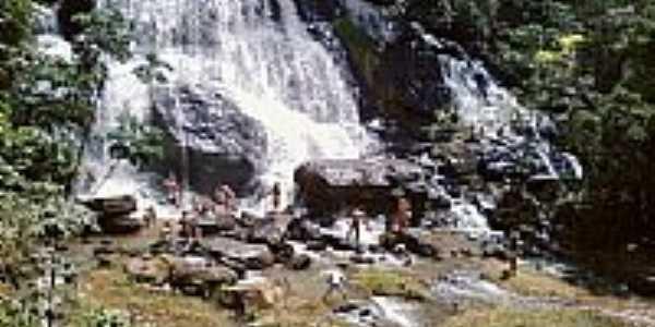 Cachoeira-Foto:batatao
