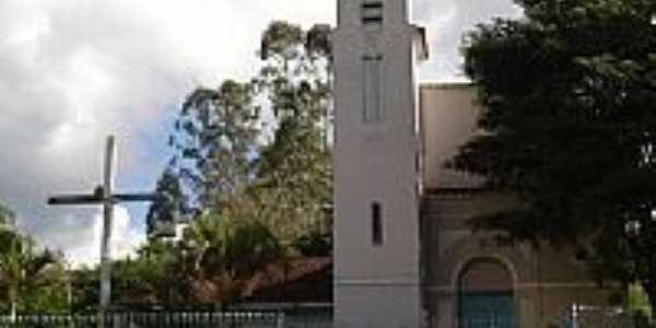 Igreja de São José-Foto:Freis Capuchinhos