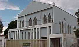 Ituiutaba - Igreja da Congregação Cristã do Brasil-Foto:Jose Carlos Quiletti