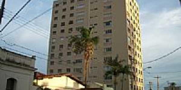 Edificio Domingos José Franco em Ituiutaba - MG - Por MarcosM