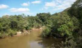 Itumirim - rio capivari, Por Maria das Gra�as Carvalho