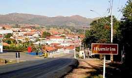 Itumirim - Imagens da cidade de Itumirim - MG