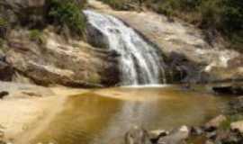 Itumirim - Cachoeira do engenho, Por Guilherme Botelho de Resende