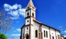 Itumirim - Igreja Matriz de S�o Jos�, Por Guilherme Botelho de Resende