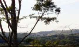 Itumirim - Itumirim vista da Pirambeira, Por Guilherme Botelho de Resende